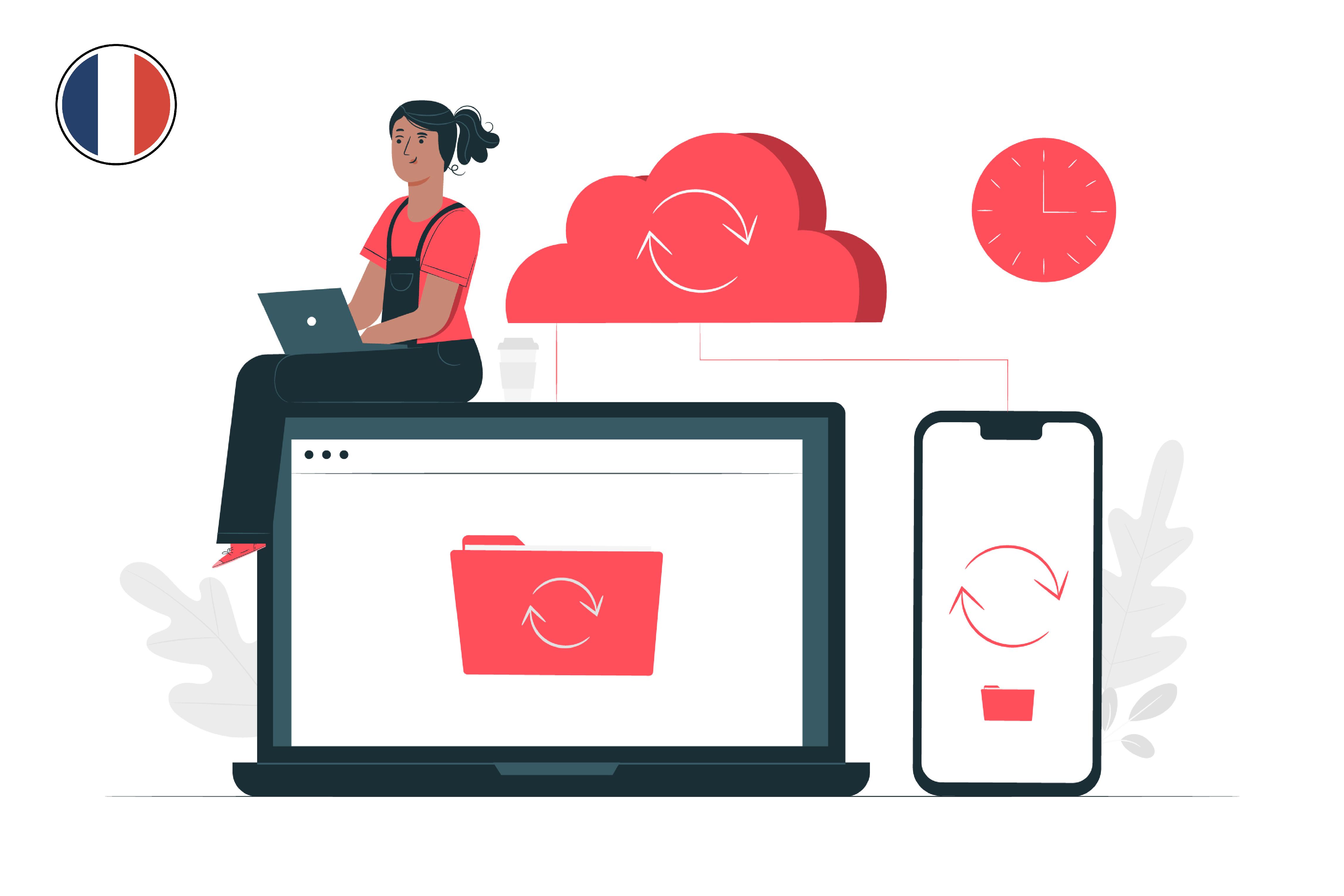 Workshop - Synchronisation et gestion optimale de vos contacts