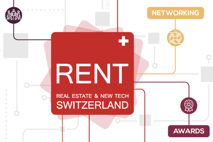 Salon Real Estate RENT Switzerland 2020