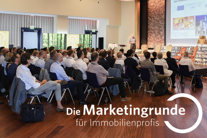 Marketingrunde 2020