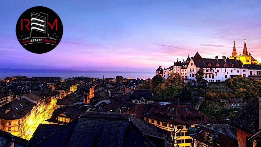 REM Neuchâtel 2021