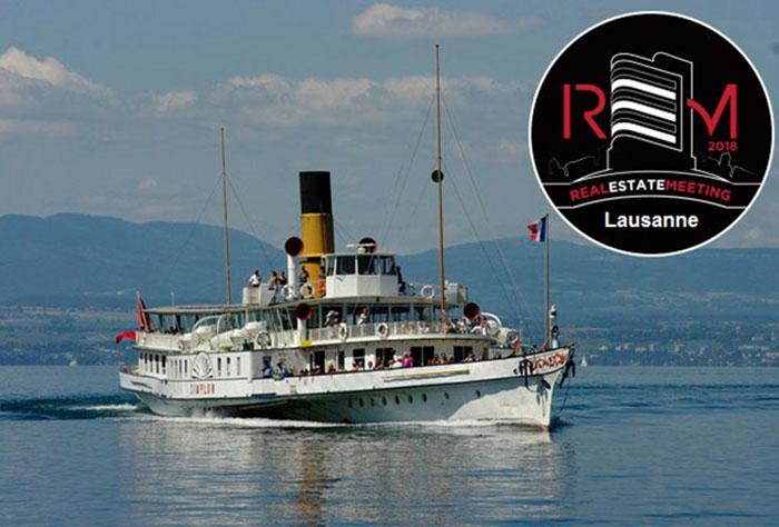 REM Boat Lausanne