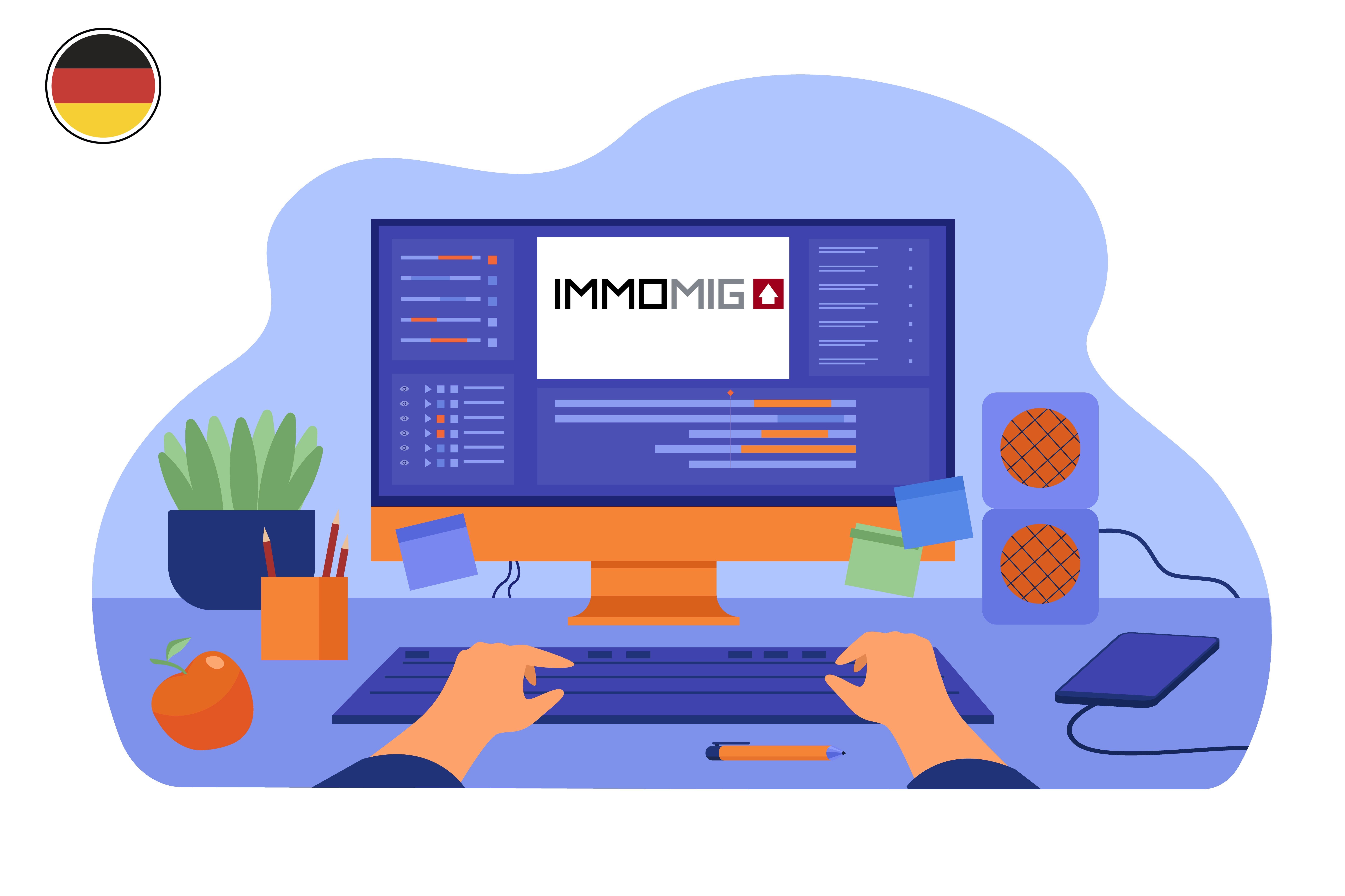 Workshop - Mandatsakquise und deren Verwaltung in Immomig®